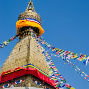 Divine Feminine of the Himalaya: Sacred Khumbu of Nepal