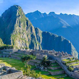 Andean sacred sites: healing Macchu Picchu & awakening Lake Titicaca