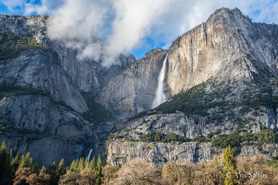 Yosemite Soul Ascension