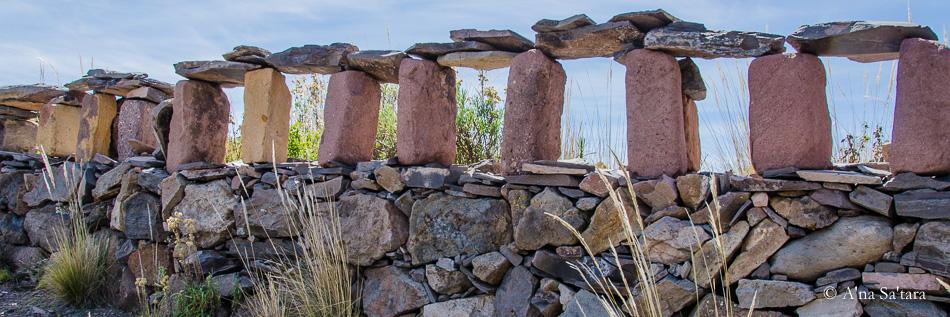 Lake Titicaca Inca Tonohuire Ley Line