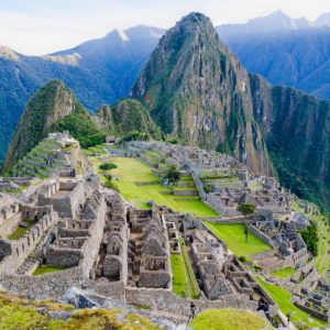 The higher Light of Macchu Picchu, Huanya Picchu, and Ollantaytambo: sacred geometry & photography of Peru energy nodes